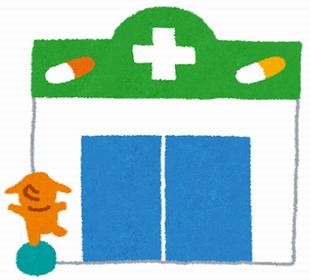 保険薬局一覧のイメージ